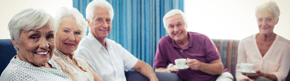 Mold Removal From Senior Centers