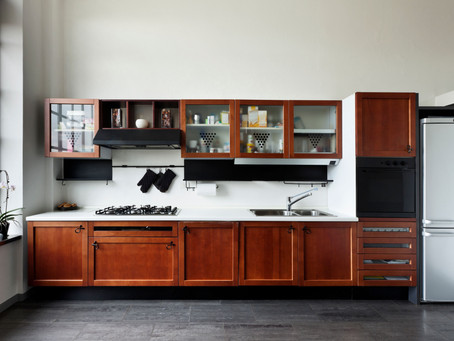 How is a Kitchen Renovation Done?