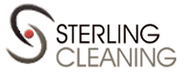 Sterling_Cleaning_Logo_By_The_Red_Design