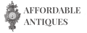 Affordable Antiques