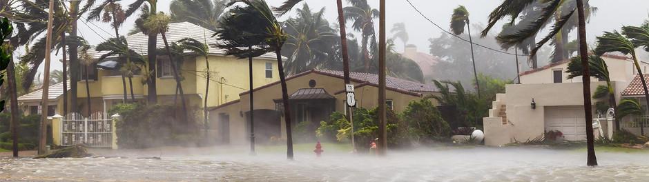 Hurricane Season Reminder
