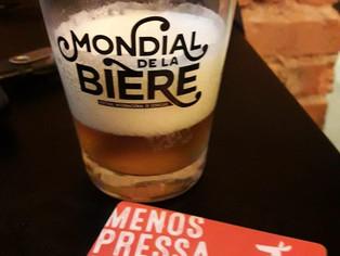 Mondial Rio quer proporcionar mais oportunidades de negócios para as cervejarias