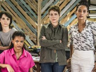 Série de ação 'Aruanas' estreia em 150 países com história inspirada em crimes ambientais re