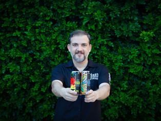 Cervejeiro caseiro mais premiado do Brasil é novo cigano de Fortaleza