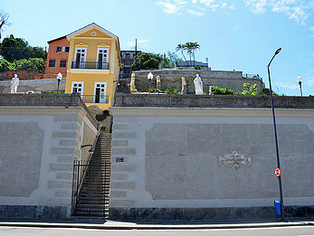 Jardim do Valongo