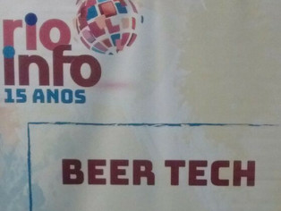 Cervejeiros debatem sobre inovação no setor