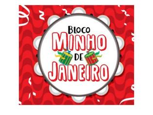 Bloco criado por cariocas e roda de samba animarão o Carnaval na portuguesa cidade de Braga