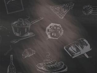 Livro narra 'causos' do prazer de cozinhar e comer