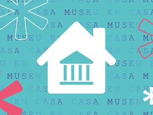 Casa Ema Klabin promoverá lives com escritores