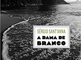 'A Dama de Branco' marca lançamento póstumo do autor Sérgio Sant'Anna