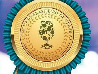 Abertas as inscrições para o  Concurso Brasileiro de Cervejas