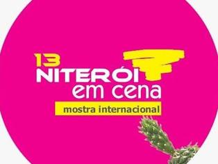 Festival Niterói em Cena volta em cartaz com 16 produções entre nacionais e estrangeiras
