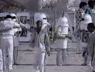 Desfiles de escolas de samba que marcaram época no Carnaval serão exibidos pela Rede Globo