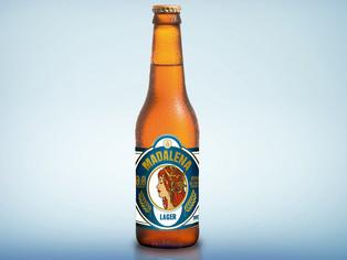 Madalena lança cerveja sem álcool