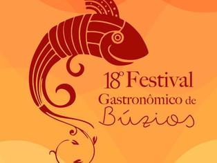 18ª edição do Festival Gastronômico de Búzios terá participação de 83 restaurantes
