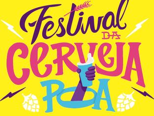 Porto Alegre realiza sua primeira Copa de Cervejas em evento internacional