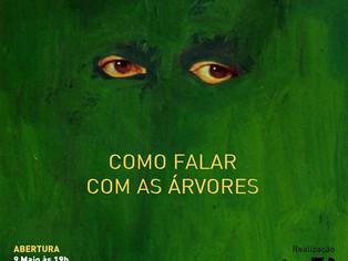 Artistas recriam sons e cores da Amazônia no Rio de Janeiro