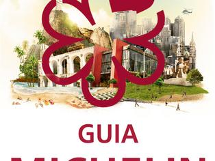 Versão brasileira do Guia Michelin será lançada em evento online