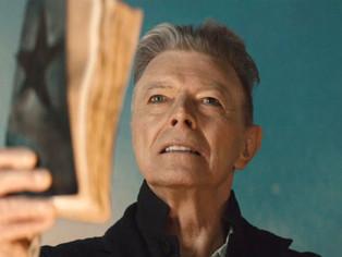 Film & Arts exibe documentário sobre os últimos cinco anos da vida de David Bowie