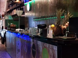 Piedade inaugura bar dentro do Lapa Café
