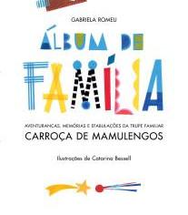 Livro infantil conta a história da trupe familiar Carroça de Mamulengos