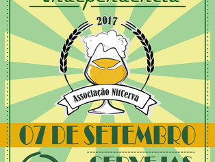 Cervejeiros de Niterói criam uma Associação, a NitCerva