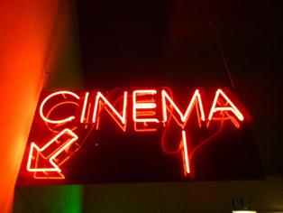Cinemas reabertos em Niterói