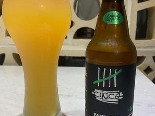 Essa cerveja é PANC