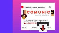 Canal do YouTube da Lupulinário no Ar