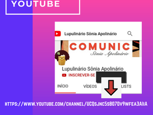 Canal do YouTube da Lupulinário no Ar