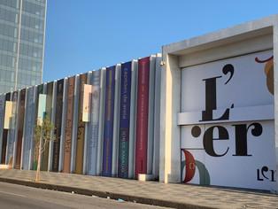 Salão Carioca do Livro reunirá 700 autores em quatro dias de evento no Centro do Rio