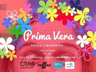 Sebrae Rio leva seu Centro de Artesanato para a feira Tiradentes Cultural