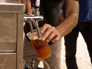 Novo processo que faz cerveja em 48h é testado em Juiz de Fora