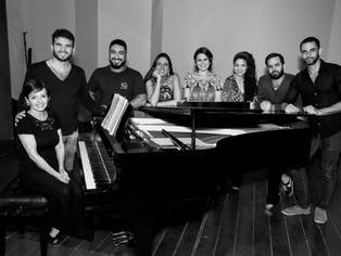 As novas vozes de Don Giovanni