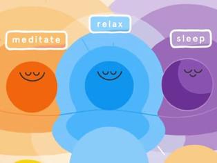 Terceiro título de série pop sobre meditação estreia na Netflix