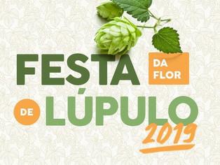 Friburgo realiza a 2ª Festa da Flor de Lúpulo