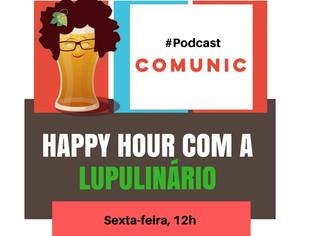 Happy Hour com a Lupulinário 09-10-2020