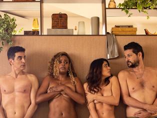 Comédia sobre intercâmbio de casais estreia no cinema