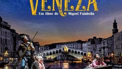 Um passeio por 'Veneza' guiado por atores emocionados