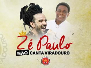 Viradouro estreia série de lives carnavalescas