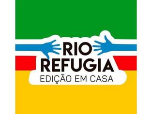 Versão online do Rio Refugia reúne gastronomia, artesanato, palestras e música