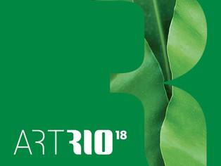 Oitava edição da ArtRio ocupa a Marina da Glória até domingo