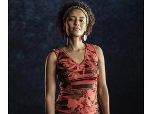 Especial 'Falas Negras' mostra Taís Araújo como Marielle Franco