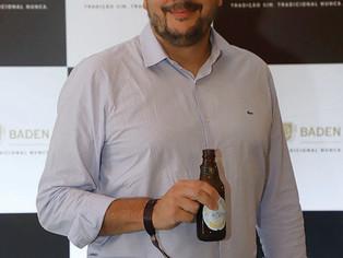 Diretor da Heineken eleito Personalidade da Cerveja 2019