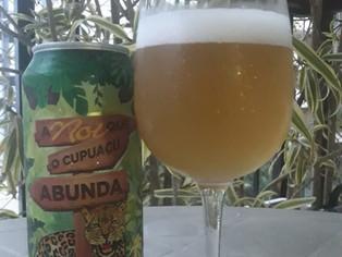Catharina Sour de cupuaçu e cacau aumenta o portfólio da cervejaria Noi