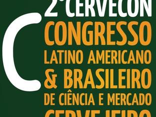 Goiânia recebe congresso latino americano cervejeiro até sábado