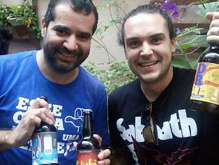 No Rio de Janeiro, moeda virtual já compra cerveja no mundo real