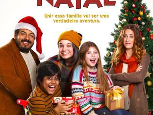 'Filme de Natal' nacional tem Luis Lobianco como protagonista