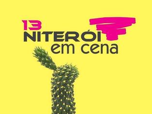 13ª edição do Niterói em Cena apresentará 14 peças, maioria online e gratuita