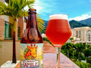 Cigana Jamile aposta em cervejas low carb e sem glúten